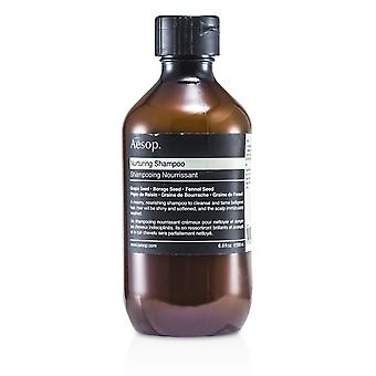 Nurturing shampoo (cleanse and tame belligerent hair) 147792 200ml/6.8oz