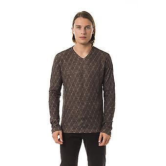 Pullover Brown Byblos man