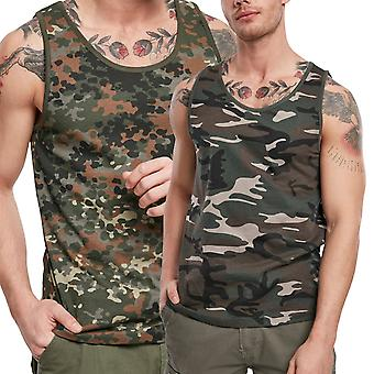 Brandit - ARMY Military Tank Top Shirt