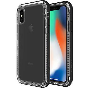 LifeProof Next Outdoor pouch Apple iPhone X Black