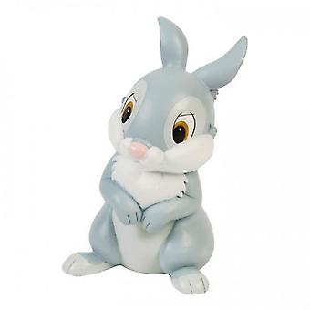 Disney Thumper Bambi Ceramic Character Money Bank