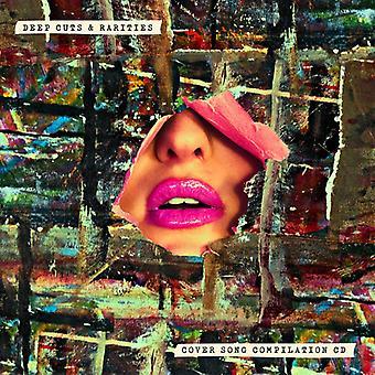 Various Artist - Deep Cuts & Rarities [CD] USA import