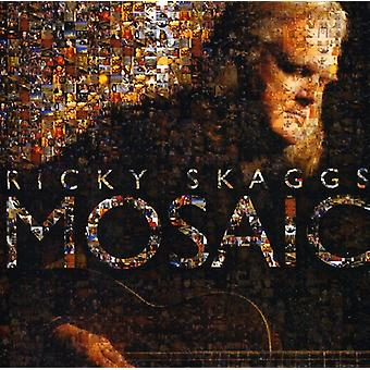 Ricky Skaggs - Mosaic [CD] USA import