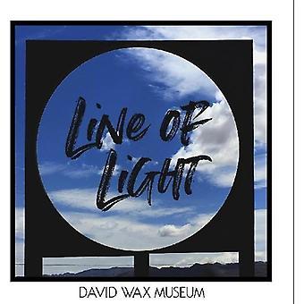 Line Of Light [CD] USA import