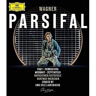 Various Artist - Wagner: Parsifal (Bayreuth Festival) [Blu-ray] USA import