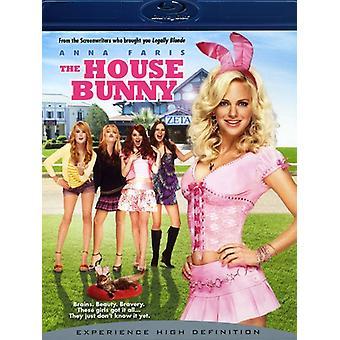 House Bunny [BLU-RAY] USA import