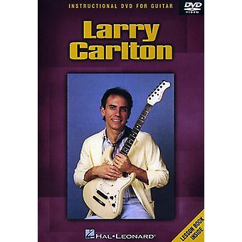 Larry Carlton - Larry Carlton [DVD] USA import