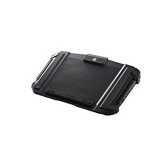 Cooler Master Gaming Notebook Cooler 180Mm Fan 4X Usb Fan Speed Control