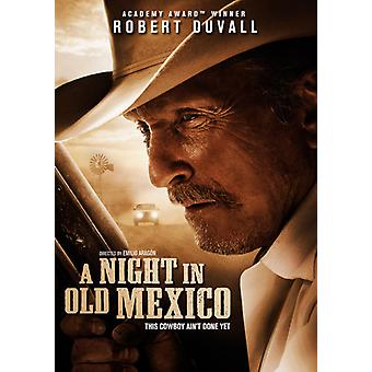 Night in Old Mexico [DVD] USA import