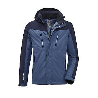 killtec Men's Functional Jacket Ostfold MN JCKT I