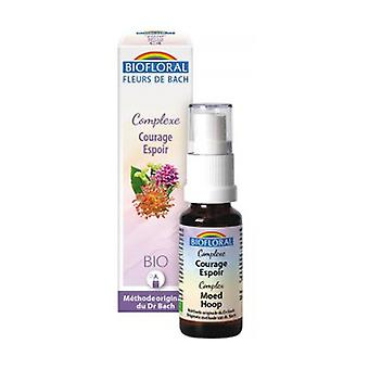 Courage, Hope Bio 20 ml kukka eliksiiri