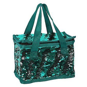 Valami más reverzibilis Sequin sellő hűvösebb Bag