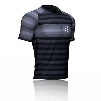 Compressport Racing SS T-Shirt - AW20