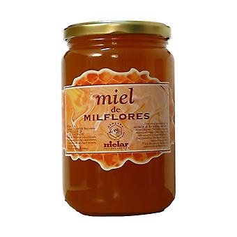 Milflores Honey 4 kg