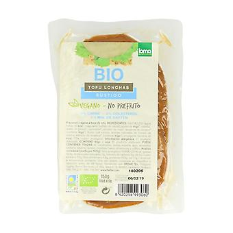 Sliced Rustic Tofu 150 g