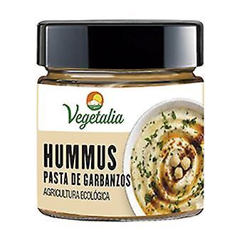Hummus organic chickpea paste 180 g