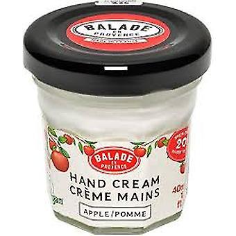 Balade En Provence Apple Hand Cream Jar 40ml