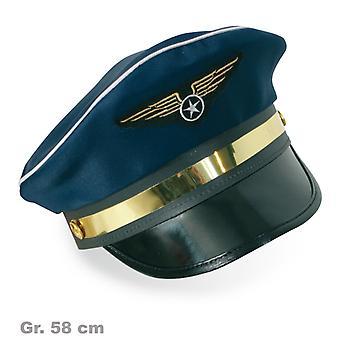 Pilot Cap kaptein pilot