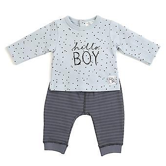 Babybol 2-piece Dress Kit Hello Boy
