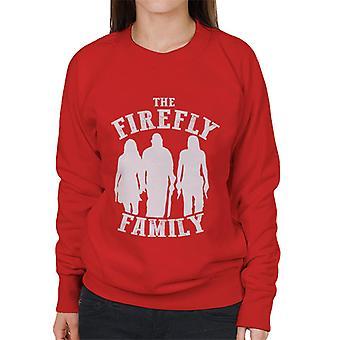 Firefly Family Women's Sweatshirt