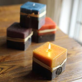 Diy Gypsum Plaster Crafts Soap Candle Moulds