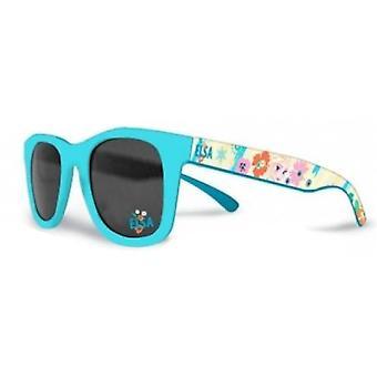 Sunglasses Girl Frozen II Girl Light Blue One Size