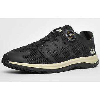 The North Face Litewave Flow Boa Black / White