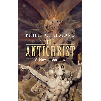 The Antichrist by Almond & Philip C. University of Queensland