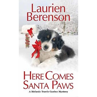 Here Comes Santa Paws by Berenson & Laurien