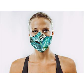 Non-Medical Face Mask | La Selva - S ( fits most young kids, teenagers, adults up to 165 cm )