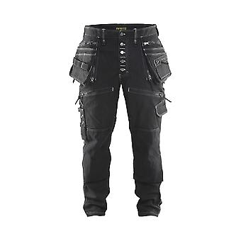 Blaklader x1900 stretch trousers 1999 - mens (19991141)
