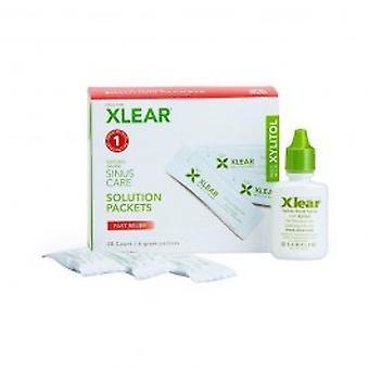 Xlear - Sinus Care 6g Sachet Refills 20s