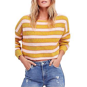 Wolni ludzie | Tylko mój pasek przycięty sweter