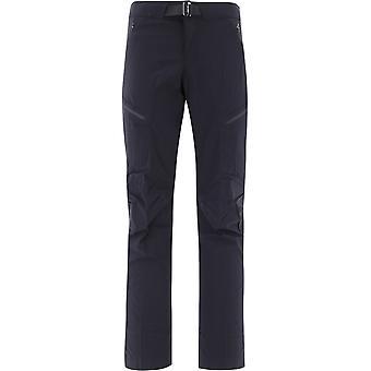 Arc'teryx 22401palisadeblack Men's Black Nylon Pants