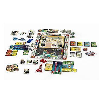 Lift Off Board Game