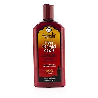Hair Shield 450 Plus Deep Fortifying Conditioner - Sulfat Free (For alle hårtyper) 366ml eller 12.4oz