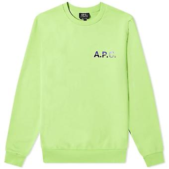 A.p.c Apc Michel Sweater