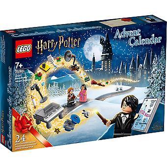 LEGO Harry Potter - Adventskalender
