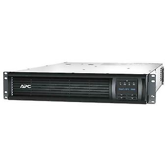 APC SMART-UPS 3000 LCD UPS 2U 230V (RACK-MOUNTABLE) AC, SMT3000RMI2U