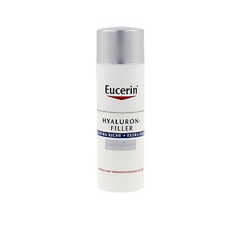 Eucerin Hyaluron-filler Crème de nuit Extra Rica 50 Ml Unisex