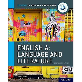 IB English A: Language and� Literature Course Book