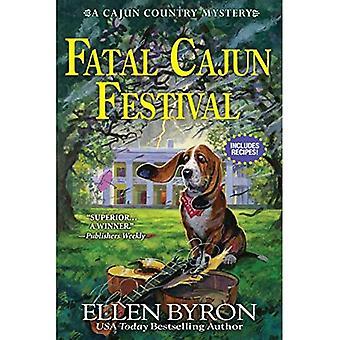 Fatal Cajun Festival: Un mistero di campagna Cajun