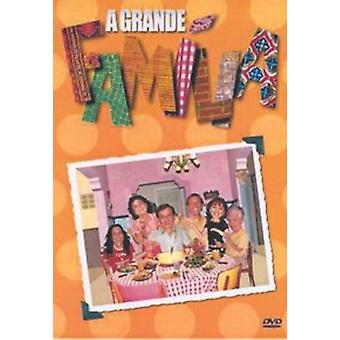 Grande Familia [DVD] USA import