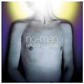 No-Man - Returning Jesus [Vinyl] USA import