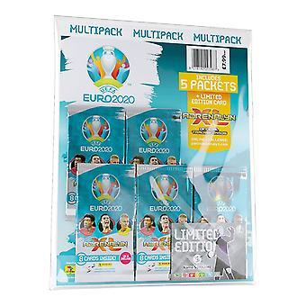 Panini UEFA Euro 2020 Adrenalyn XL Multipack