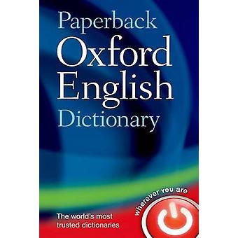 Del libro en rústica de Oxford English Dictionary