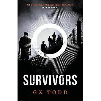 Überlebenden
