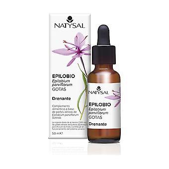 Epilobio Drops 50 ml