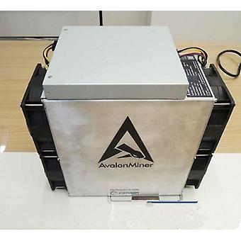 Used Avalon A1066 Pro 55th/s Sha256 Btc Bch Miner More Economical Than Antminer