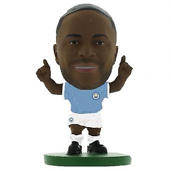 Manchester City SoccerStarz Sterling